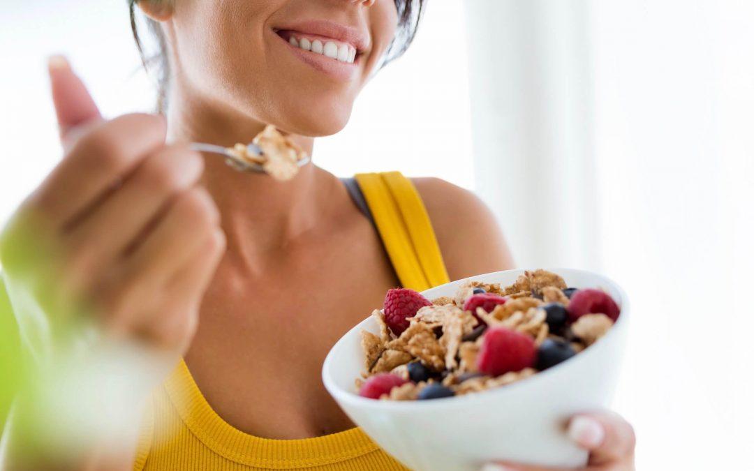 7 jó ok az egészséges reggeli mellett